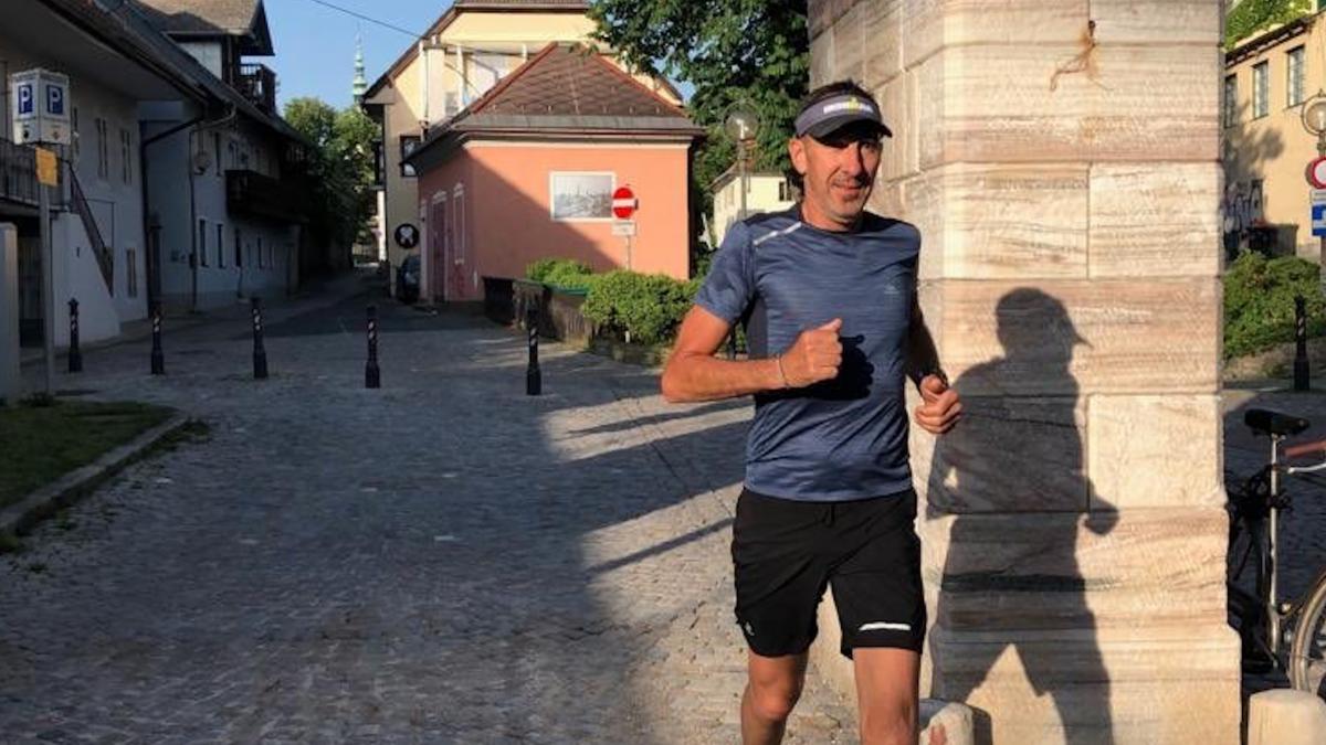 Belgische triatleet ontvangt boete voor trainen zonder masker: 'Geen fietser of wandelaar tegengekomen'