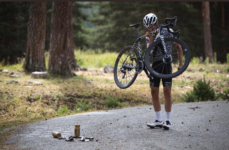Alberto Contador kan het nog: indrukwekkend wereldrecord 'Everesten'