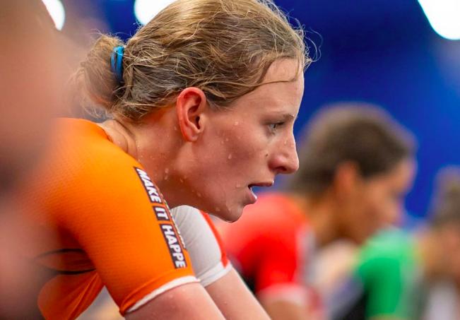 Maya Kingma richting Olympische Spelen: stel jouw vraag aan Maya Kingma!