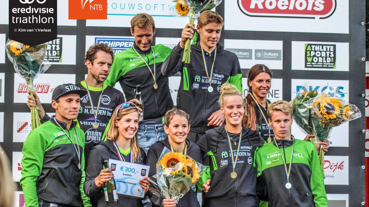 Wentink en Dankelman over dubbele TC Twente winst Veenendaal en Teamcompetities: 'Geweldige beleving'