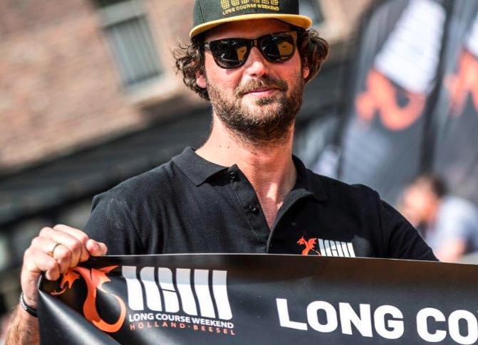 Vincent van der Stouwe voelt pijn annuleren IM Westfriesland, kijkt uit naar LCW Beesel: 'Beste medicijn'