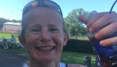 24 uur van Deventer: Irene Kinnegim verpulvert Nederlands record