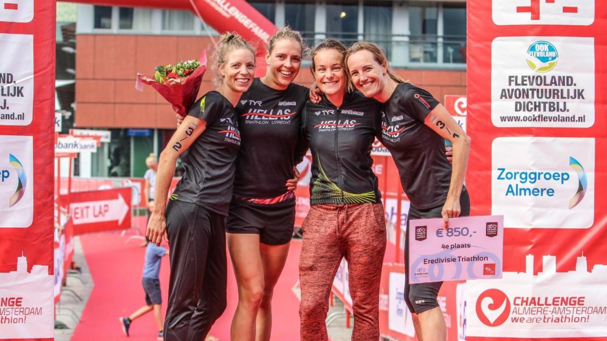 Jony Heerink en Sjoerd Veltman over Teamcompetities en ambities: 'Dit doe je echt met elkaar'