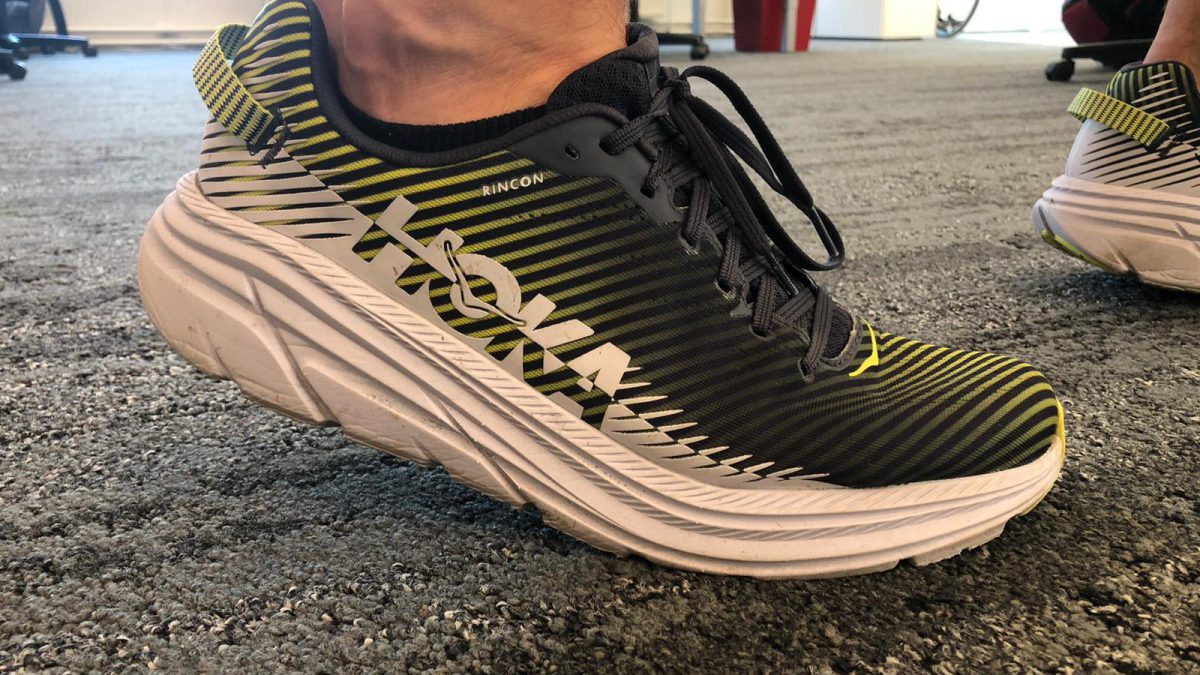 Review Hoka One One Rincon 2: 'Lichtgewicht en perfecte balans duurloop en snelheid'