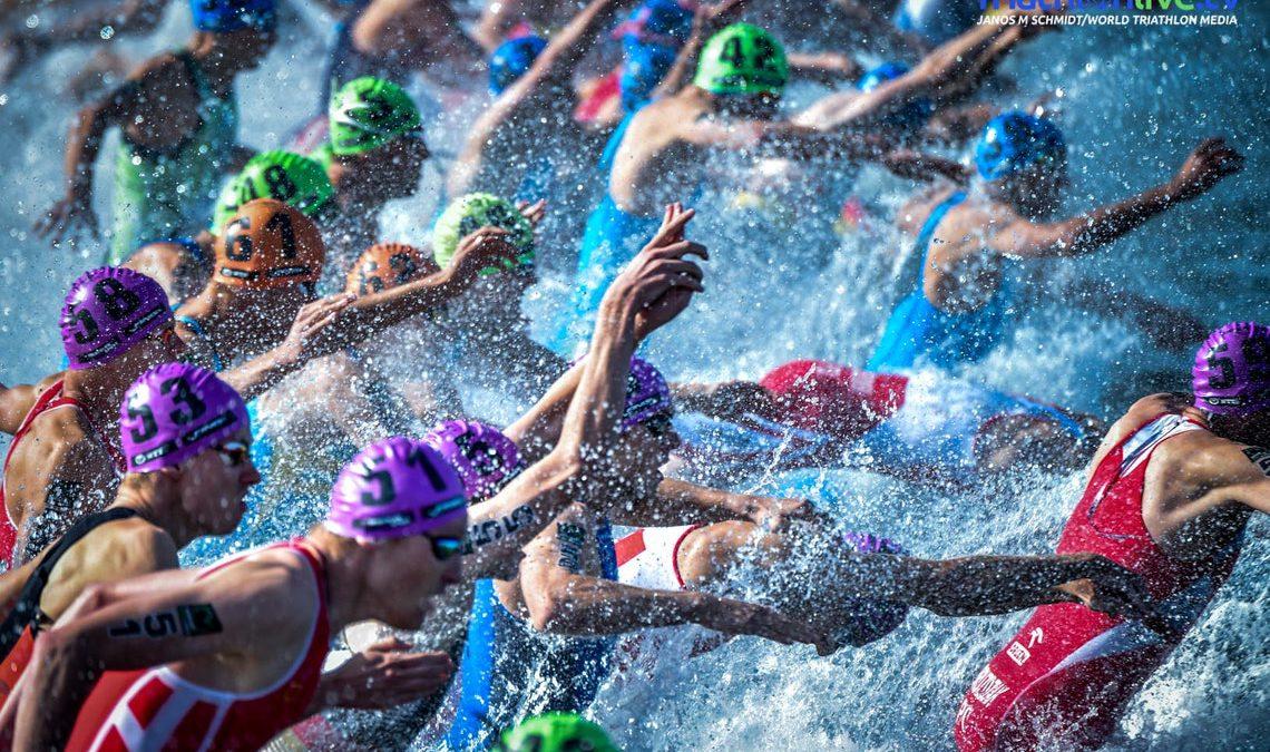 World Triathlon kondigt voorlopige wedstrijdkalender 2021 aan