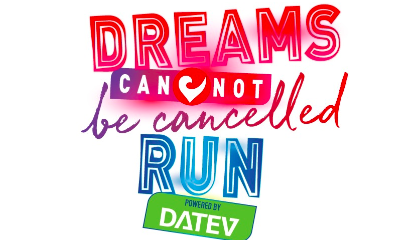 Eerste virtuele run Challenge Roth een feit: 'Dreams cannot be cancelled Run'