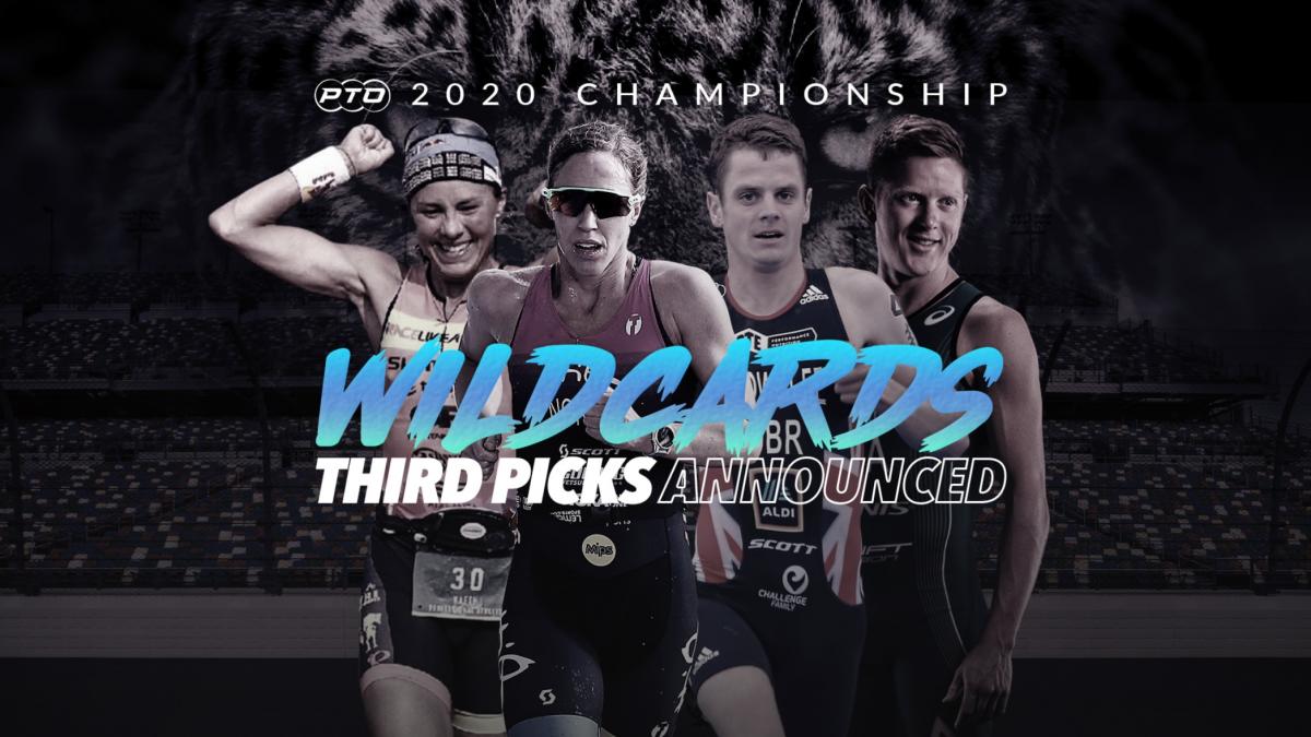 Derde aankondiging PTO 2020 Championship 'wildcards': Olympisch medaillewinnaars goed vertegenwoordigd