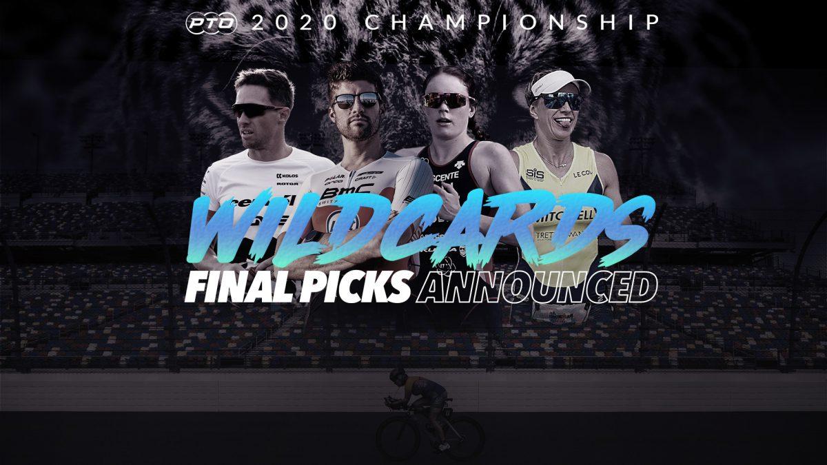 PTO deelt laatste vier wildcards uit voor PTO 2020 Championship in Daytona