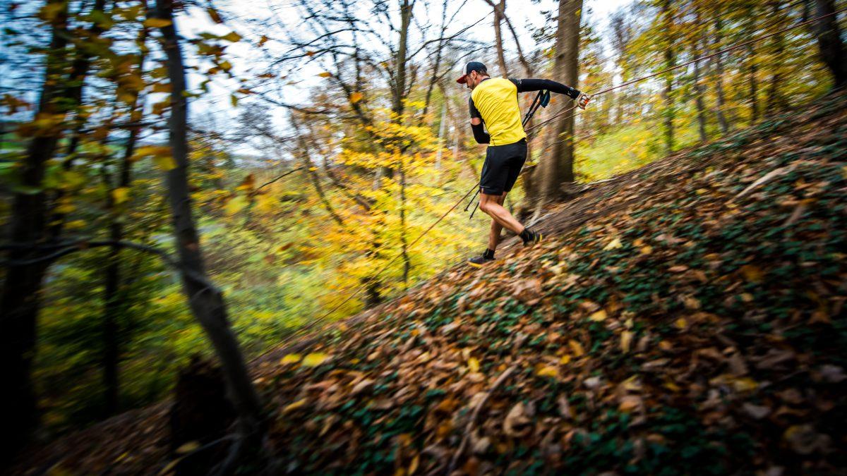 Marc Weening volbracht Everesting Challenge hardlopend: 'Experience of a lifetime'
