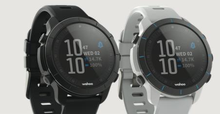 Wahoo komt met Elemnt Rival: Multisport GPS Watch