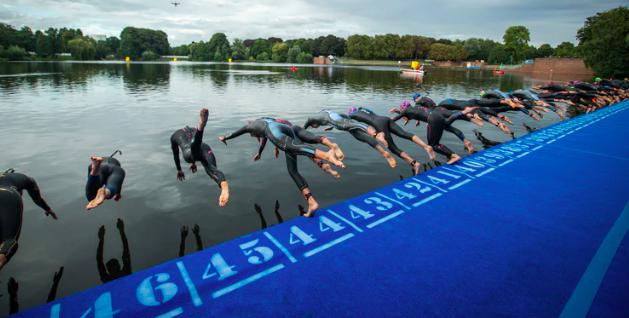 World Triathlon maakt groter deel kalender 2021 bekend, toonaangevende races vallen weg