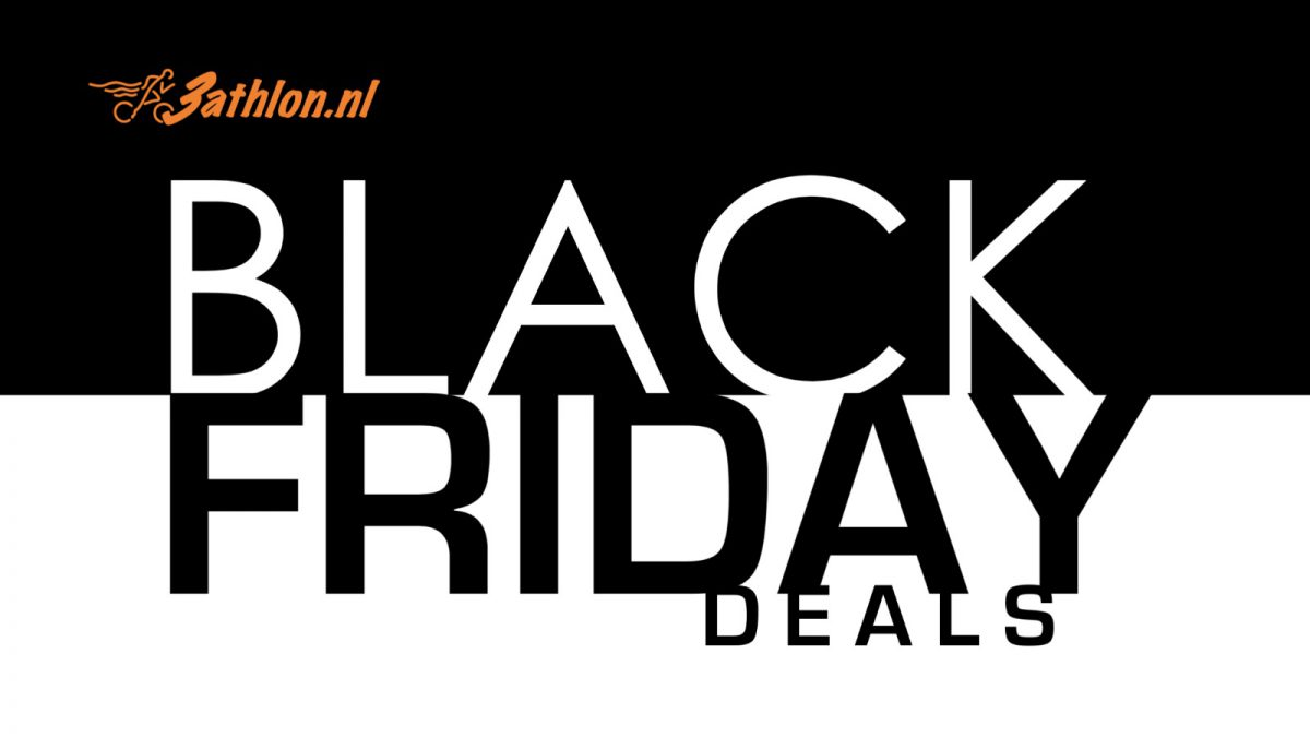 Black Friday Deals: Z3R0D