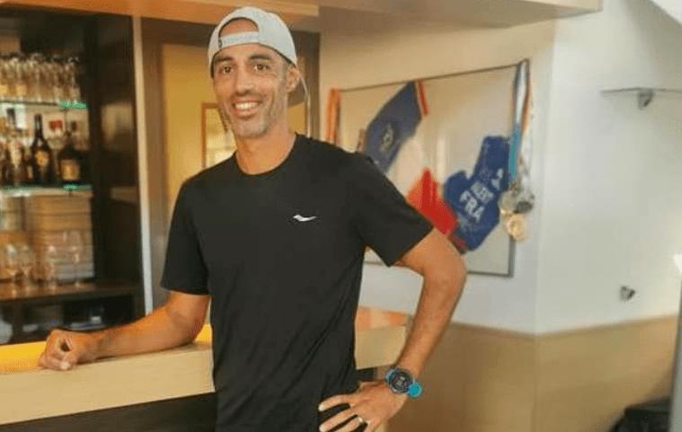 Voormalig Frans Kampioen Duathlon krijgt beroerte tijdens looptraining, meefietsende broer voorkomt erger