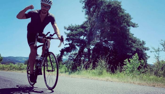 Dennis Ouwerkerk over KiKa Extreme Ironman 70.3 Westfriesland: 'Verhalen slaan in als een bom'