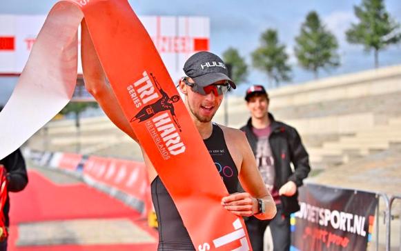Tri Hard splitst wedstrijden, nieuwe organisator Dutch Triathlon Series verantwoordelijk voor vier races