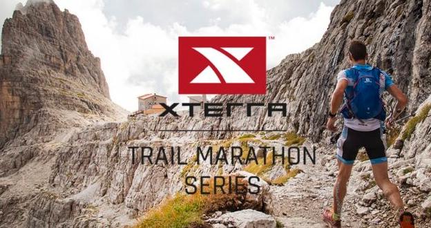 Xterra presenteert vernieuwde 'Trail Marathon Series'