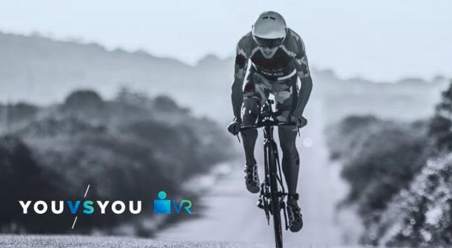 Ironman VR gaat door met 'You vs You' campagne