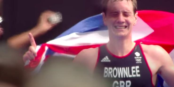 Blue Monday: positieve energie met deze vijf spectaculaire Olympische finishes