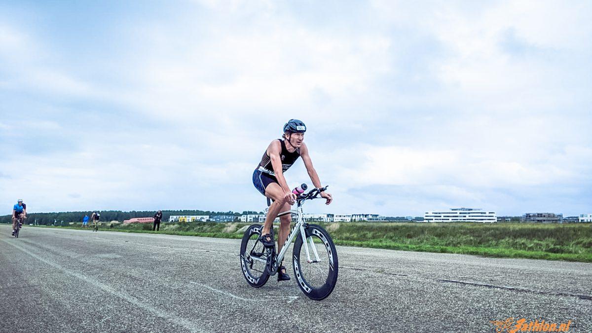 Populaire Duin Triathlon sluit aan bij Tri Hard Series en wordt Duin Tri Almere