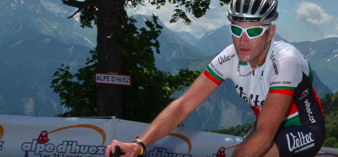 Belgische Michaël Duyck bij vier meest actieve 'Strava-fietsers': 48.693 kilometer in een jaar