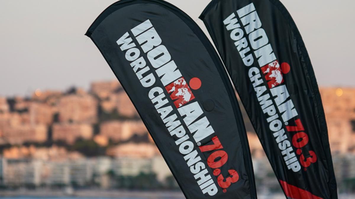 Ironman wijst twee virtuele races aan als kwalificatiemoment WK 70.3