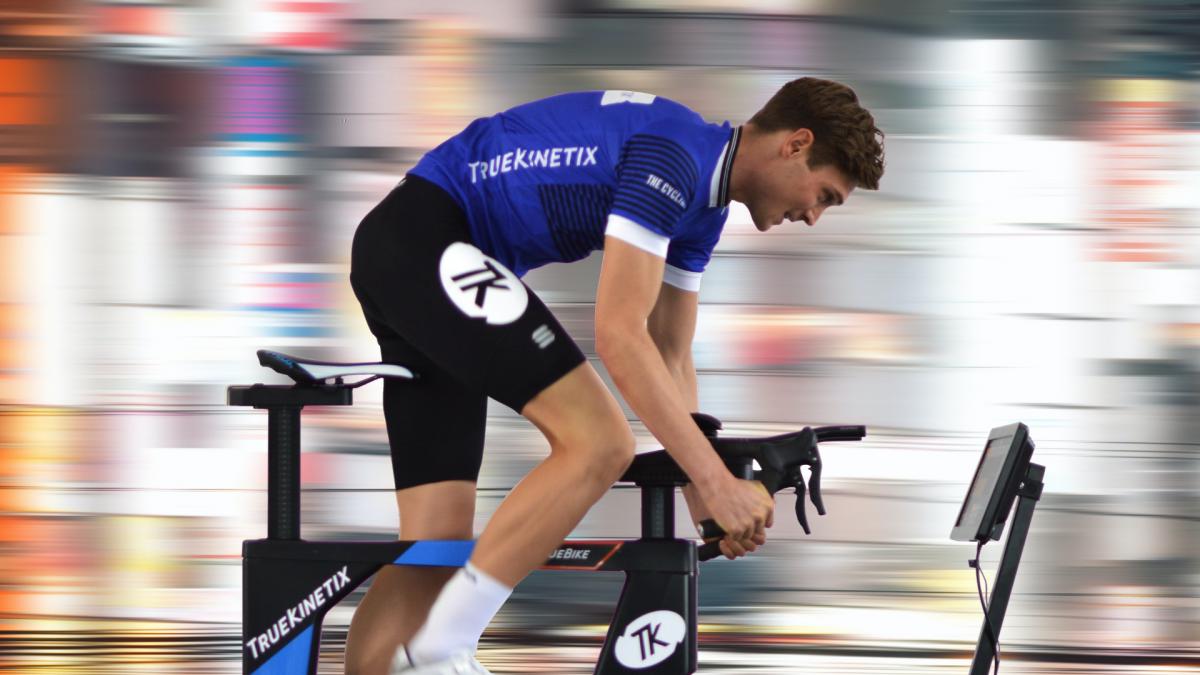 TrueKinetix maakt nieuwe stap, bindt profatleten Michiel de Wilde en Matt Russell