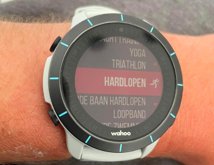 Review Wahoo Elemnt Rival: 'Lichtgewicht horloge met uitstekende features'