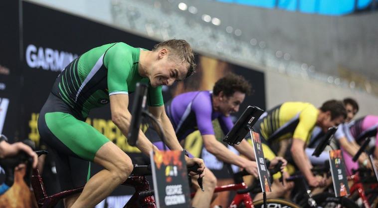 Laagste hartslag SLT Arena Games en toch winnen, Marten van Riel verbaast ook in cijfers