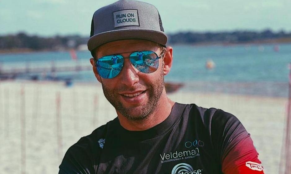 Bart Aernouts loopt naar zege Ironman 70.3 Florida, achterhaalt Andreas Dreitz in slotfase