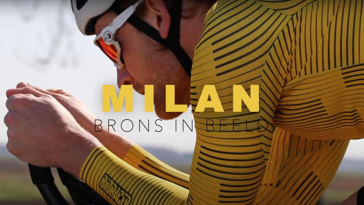 Kijktip: Milan Brons deelt documentaire over weg richting eerste Long Distance