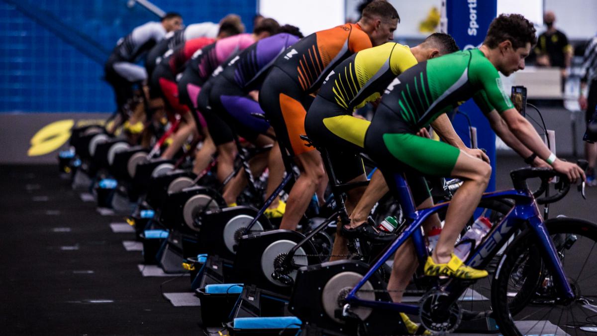 SLT Arena Games Rotterdam in cijfers: hartslagen, snelheden, wattages en meer