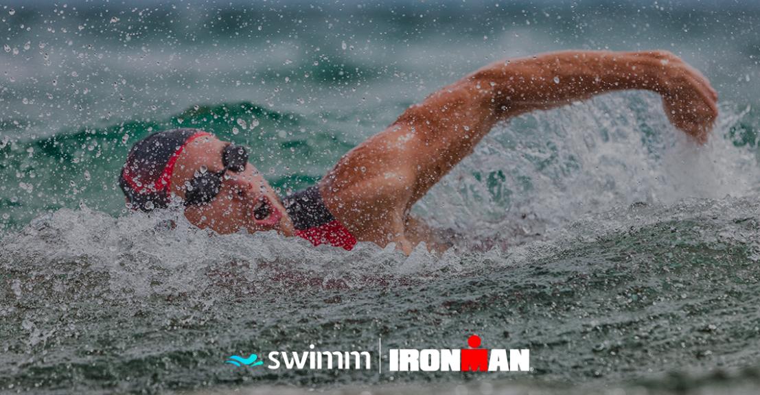 Swimm Intelligent nieuwe Swim Partner voor Ironman Nederland