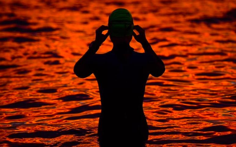 Overlijden van triatleet overschaduwt triathlonfeest Ironman 70.3 St. George