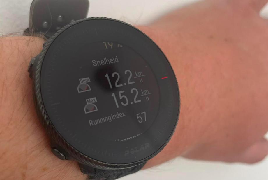 Review Polar Vantage M2: 'Krachtige opvolger van toch al veelzijdig horloge'