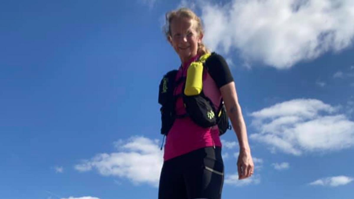 Zó volg je Irene Kinnegim live tijdens recordpoging Pieterpad