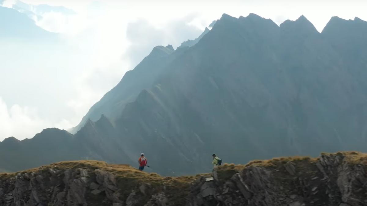 Ironman en UTMB Group slaan handen ineen voor 'ultieme trail run circuit'
