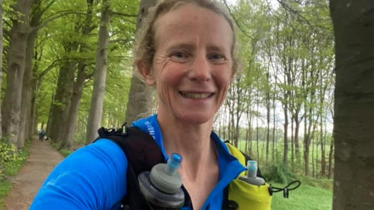 Irene Kinnegim over staken Pieterpad ultra run: 'Dan moet je gewoon realistisch zijn'