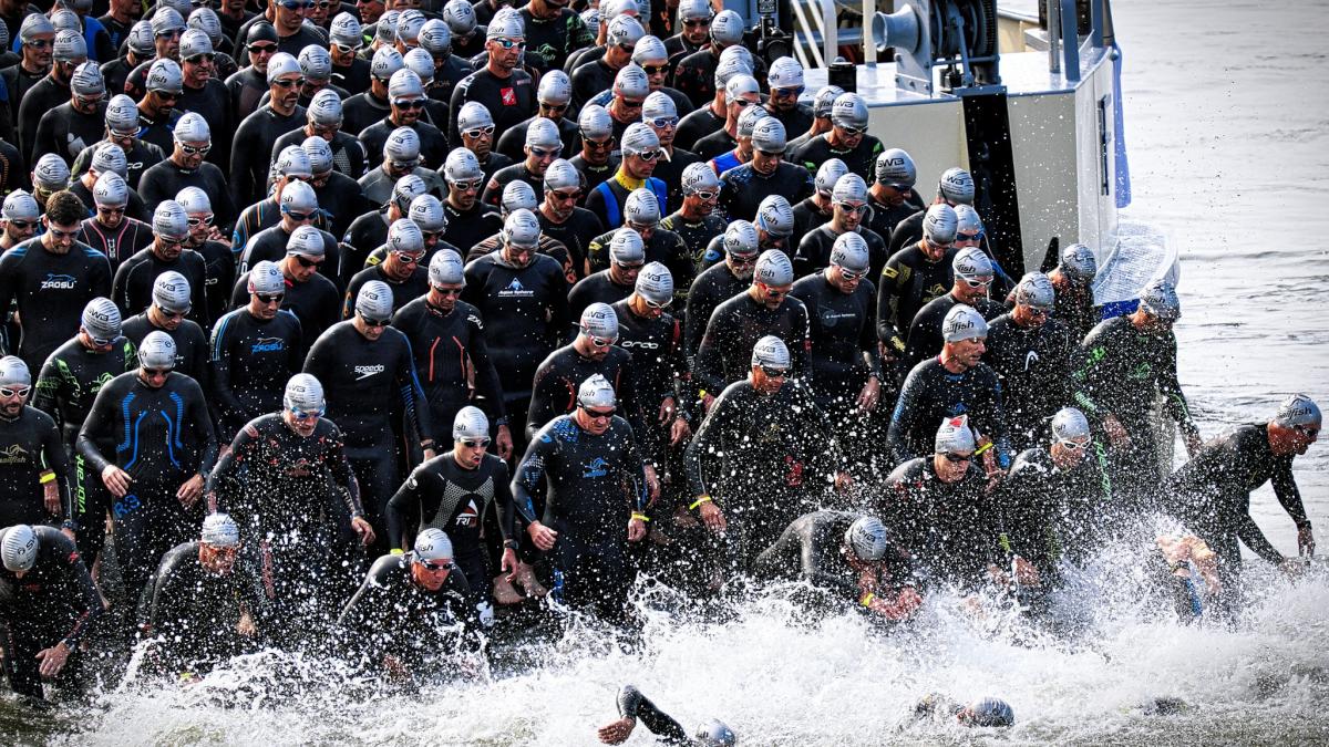 Enquête vergelijkt instelling atleten met andere maanden sinds uitbraak pandemie
