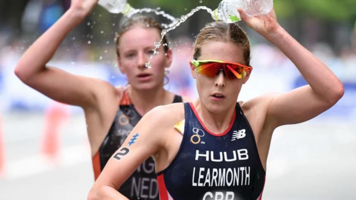 Leuke en handige feitjes over World Triathlon Championship Series Yokohama