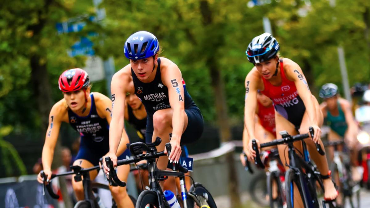 World Triathlon stelt deadline voor gaststeden WTCS Finals 2023 en 2024 uit