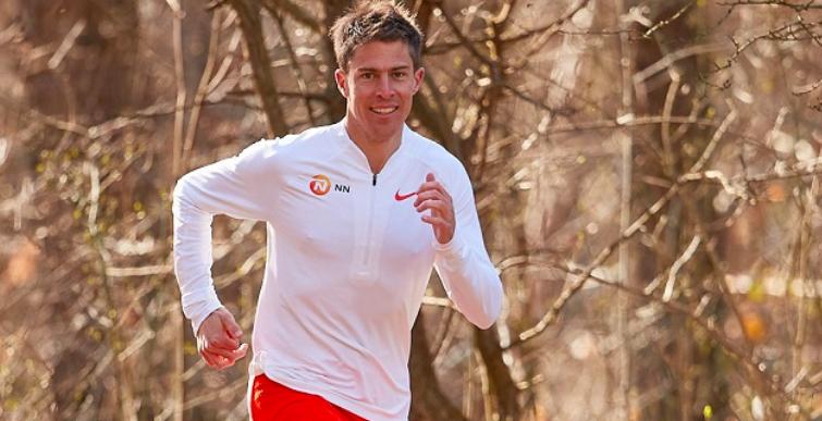 Michel Butter maakt overstap naar duathlon, van start in Europe Triathlon Duathlon Championships Târgu Mureș