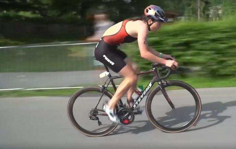 Sterke Quinty Schoens 6e op EK Sprint U23, overall winst Laura Lindemann