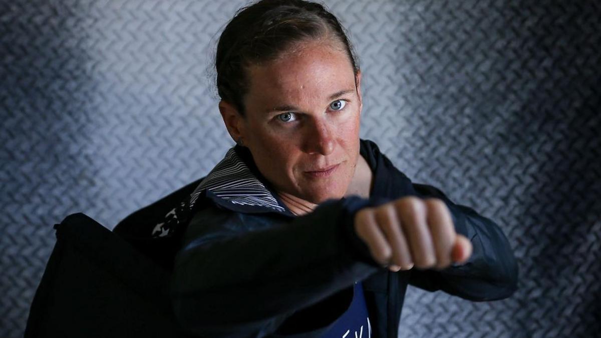 Tommy Zaferes over Katie Zaferes' Olympische selectie: 'Ik twijfel niet of ze in vorm zal zijn'