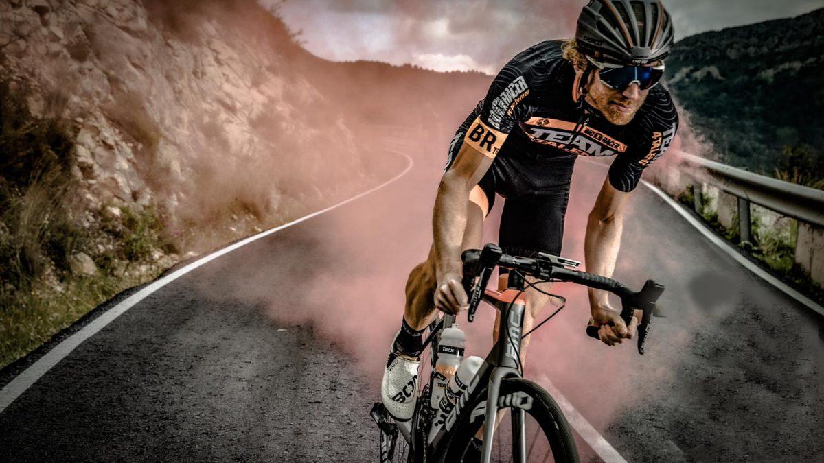 Evert Scheltinga kijkt uit naar Challenge Gdansk: 'Zo gaaf om weer echt te mogen racen'