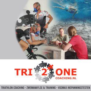 Tri2one Coaching