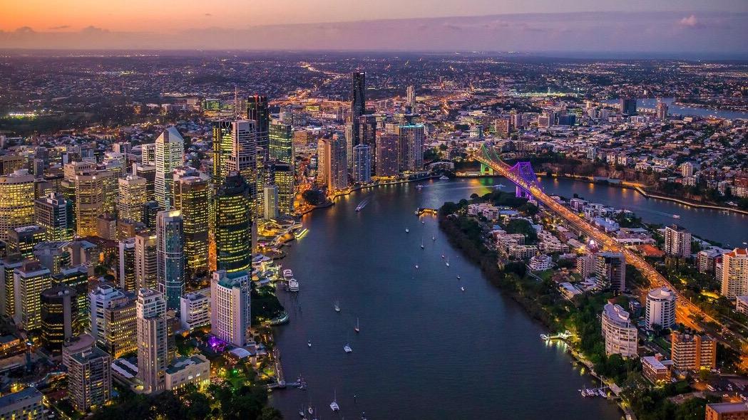 IOC wijst Brisbane aan als host city Olympische Spelen 2032