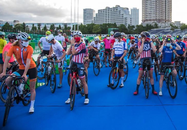 Olympische Spelen Tokyo: dit is wat je van de vrouwenrace mag verwachten