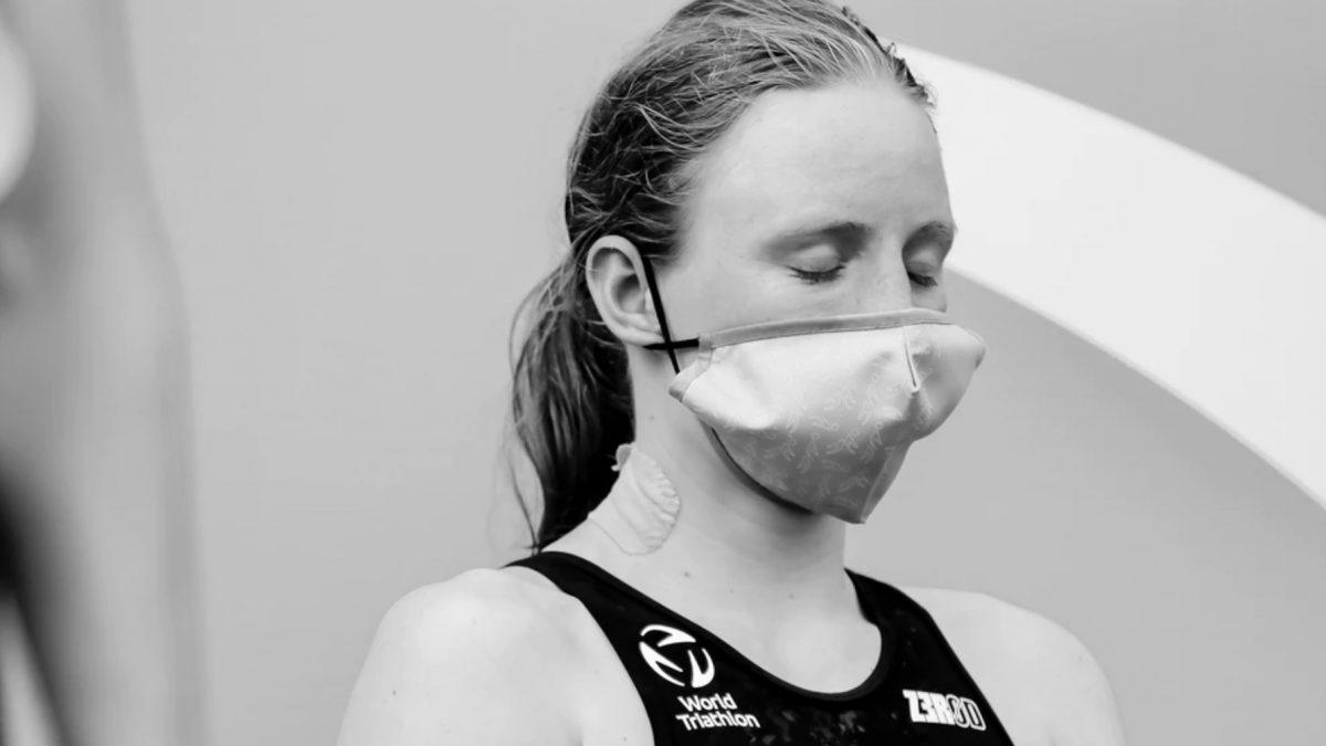 Maya Kingma richting Olympische Spelen: 'De vorm is goed, die moet ik alleen onderhouden'