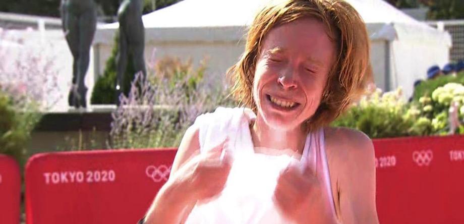Terugblik: het mooiste interview van de afgelopen Olympische Spelen