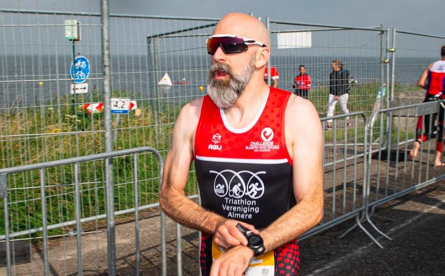 Duin Triathlon Almere afgetrapt met divisiewedstrijden: een overzicht